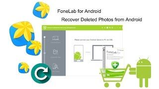 How to Get Deleted Photos Back from Samsung Phone