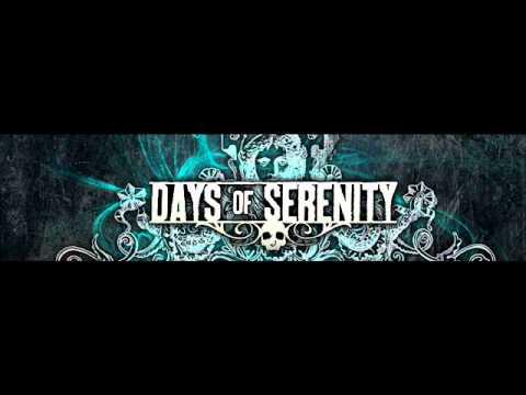 Days of Serenity - Inner Barrier