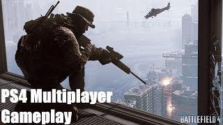 Battlefield 4 - Multiplayer Gameplay - Team Deathmatch - PS4 #1
