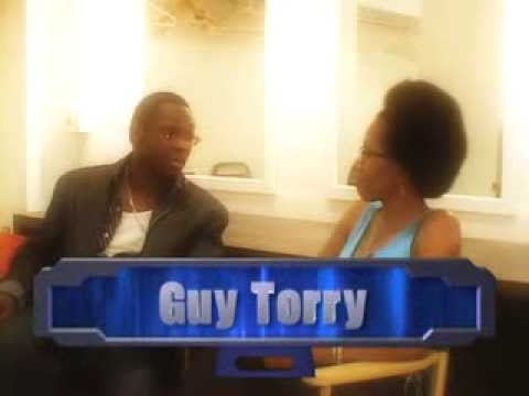 STEVE HARVEY'S  PRODUCER AND GUY TORRY EDDIE MURPHY'S GUY  ON The B.I.G. TV  Show (Season 1 Show 3)