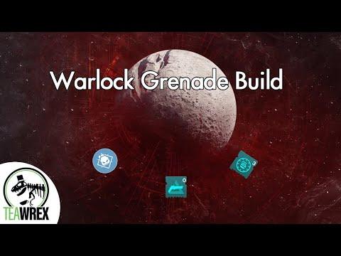 Best Warlock Grenade Build? Insane synergy!