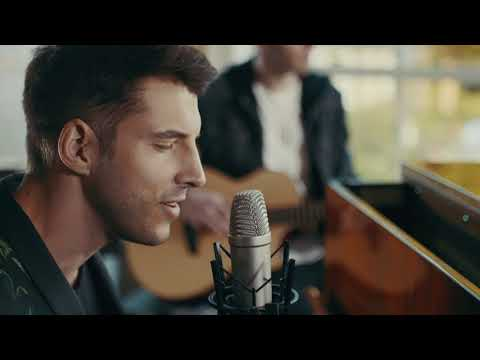 Kovic ~ Ropes (Acoustic Session)