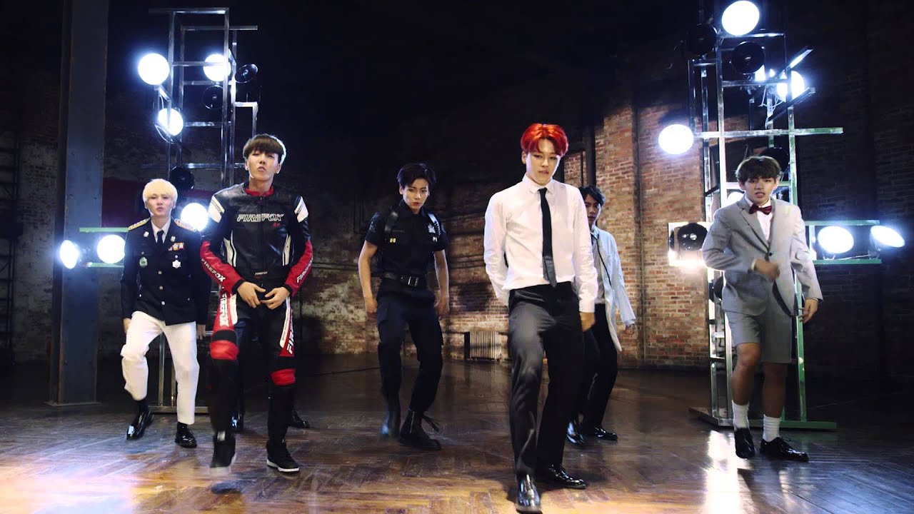 BTS (방탄소년단) '쩔어' Official MV - YouTube