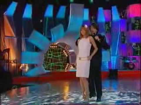 Наталья Подольская и Авраам Руссо -- «Любовь, которой больше нет»