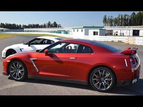 The All New 2017 Nissan Gt R Sport Car Review