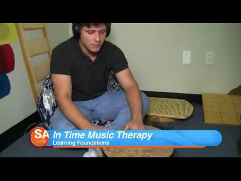 How Music Therapy Can Help Kids with Learning Difficulties