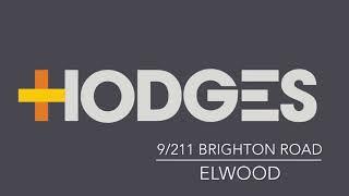 9/211 Brighton Road, Elwood