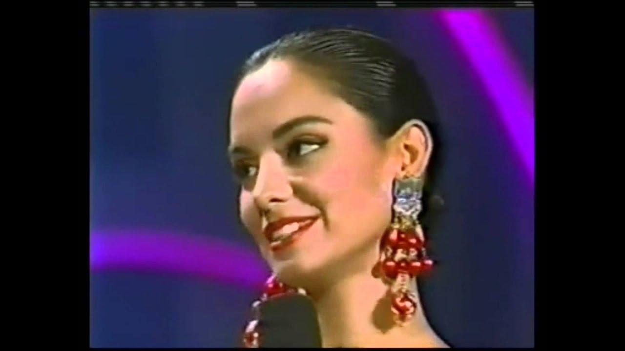 Miss Universe 1991, Lupita Jones