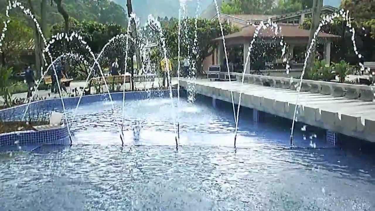Fuente en Espejo de Agua Uiversidad de Medellin - YouTube - photo#31