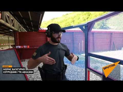 Стрельба на 'качели' и 'дуэль': силовики Абхазии выясняли кто круче
