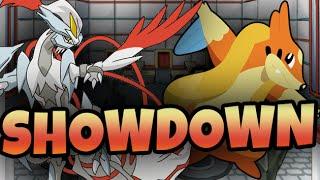 Pokemon Showdown Live: BATTLE FACTORY W/ POKEAIMMD