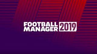 Football Manager 2019: Probando la Beta #1