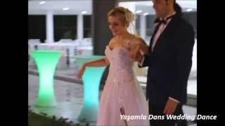 Düğün İlk Dansı  | Wedding Dance  | Adana Düğün  | Serkan & Aysu