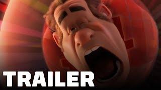 Ralph Breaks the Internet: Official Trailer 2 (2018) Sarah Silverman, John C. Reilly, Jack McBrayer