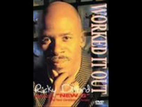 Ricky Dillard- Things Will Work Out