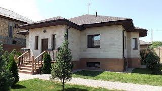 Продается дом, 240 квм, 2 уровня, 4 комнаты, 8 соток, Алматы, Медеуский рн, мкр. Алатау