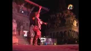 "Newari clan celebrating ""yamari purne"" in a cultural way - Patan"