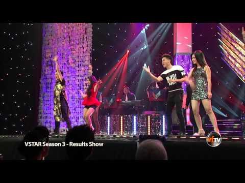 Ngoi Sao Dem Nay – VSTAR Season 3