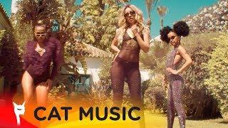 Isasi B feat. Yasiris & Bella Santiago - Tu Perdicion (Oficial Video)