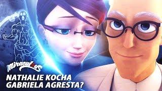 SEZON 3 - Nathalie zakochana w Gabrielu Agreste?! ❤️ | Miraculum