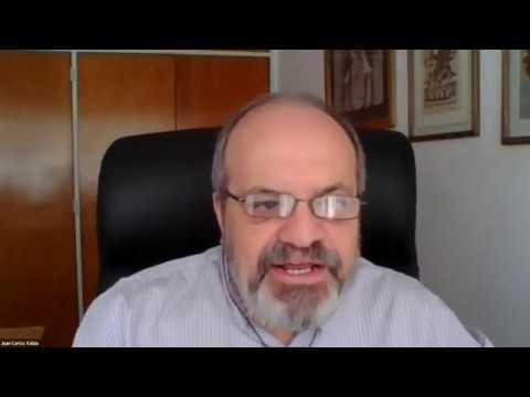 Vision y gestion pyme en COVID 19 - Juan Carlos Valda