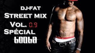 dj-fat - Street mix Vol. 09 Spécial Booba - enregistré le 06.12.2008