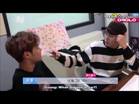 [ENG] Wanna One - Okay Wanna One Ep.4...