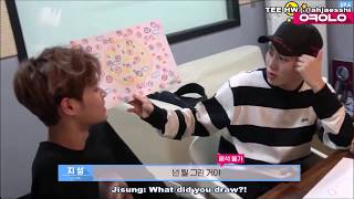 Video [ENG] Wanna One - Okay Wanna One Ep.4 (Chuseok Drawings & Wishes) download MP3, 3GP, MP4, WEBM, AVI, FLV Oktober 2017