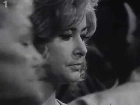 Tchýně (1969): Alena Vránová a Jiří Pleskot
