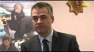 Police share thoughts on Esack trial