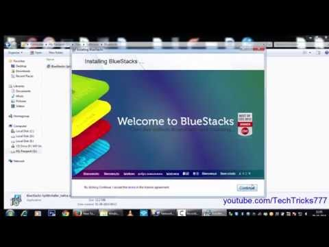 How to Fix Bluestacks Graphic Card Error [25000] Without Updating Graphic Drivers