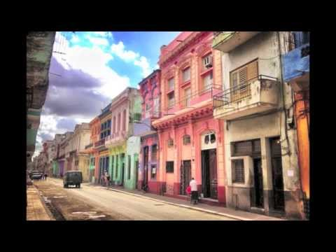 The Spanish Caribbean - Cuba, The Dominican Republic, & Puer