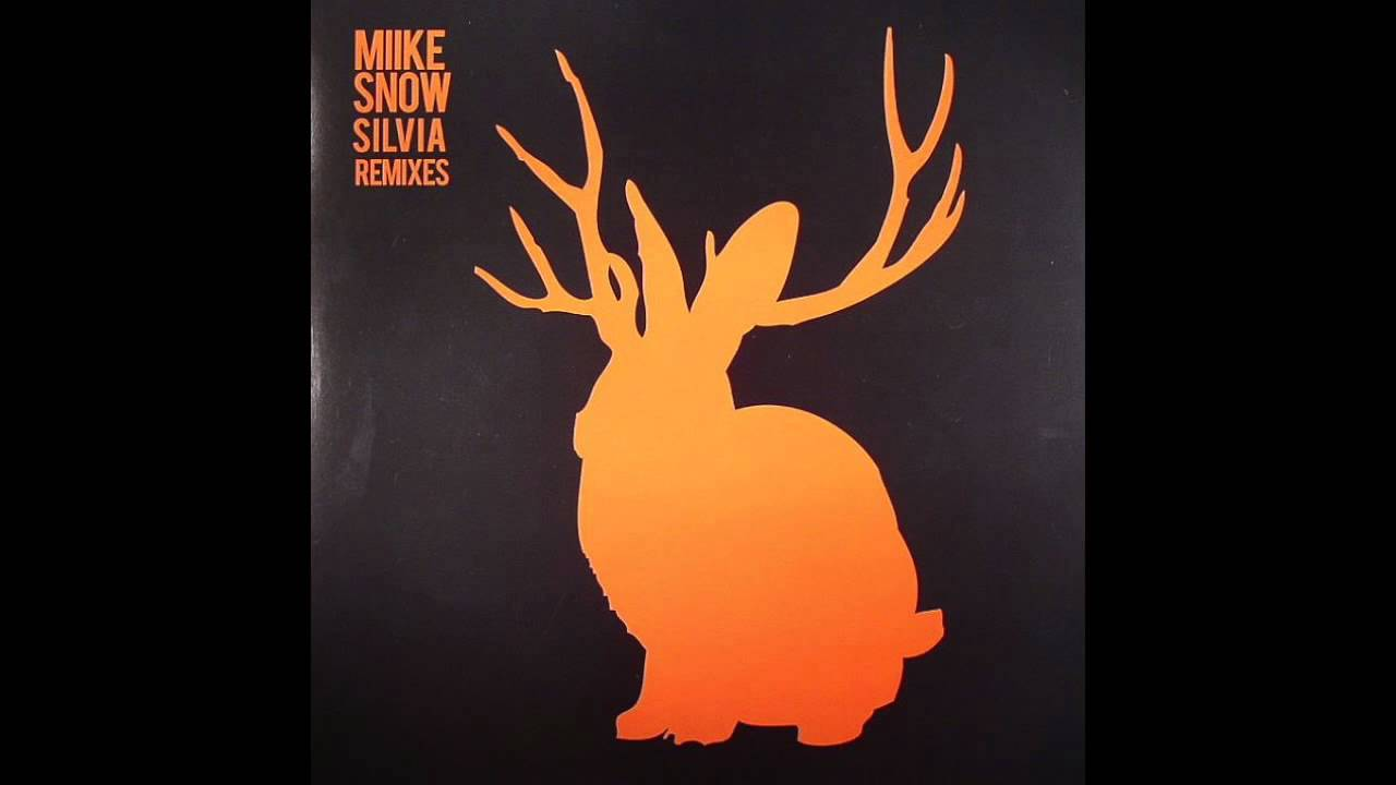 Miike Snow Animal Mark Ronson Remix
