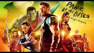 Thor Tribute ~High Hopes~ (I Have Returned)