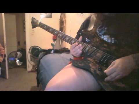 GUITAR REVIEW ON