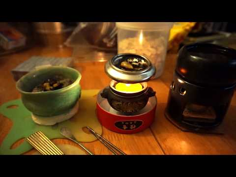 Frankincense Resin Burning in different ways