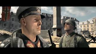 Sniper Elite V2 Full Gameplay Movie