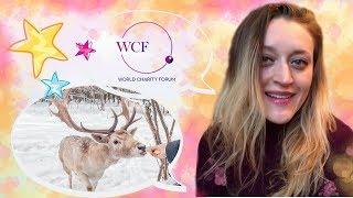 Смотреть видео WCF 2019 | Дом Лани | Куда сходить в Москве и Как это было онлайн