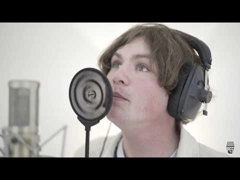 NEON WALTZ - HEAVY HEARTLESS (LIVE AT POST ELECTRIC STUDIO, EDINBURGH)