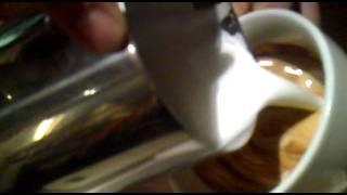 латте-арт шоко москва