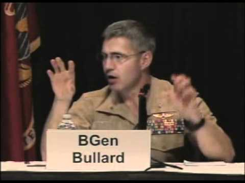 JWC 2011: Irregular Warfare: How Do We Achieve Dominance?