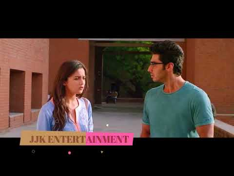Alia And Arjun Share The Ambitions 2 STATES Part 3