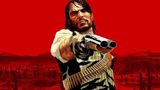 10 Things You Didn't Know About Red Dead Redemption