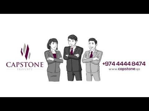 Capstone Property - Doha Qatar