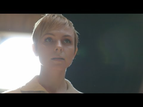 "Kat Edmonson  ""A Voice""  Official Music Video"