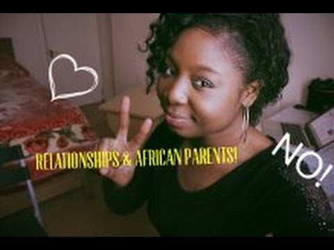 Teenage years, relationships, more AND African parents!