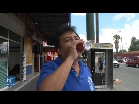 Soda drink tax hike helps contain obesity of Mexicans, if combined with education and exercise