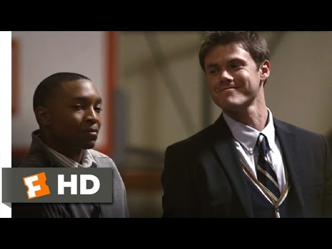 Life of a King (11/11) Movie CLIP - The Final Round (2013) HD