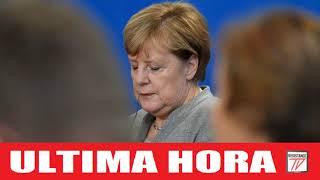 Los Aliados del CSU de Angela Merkel pierden votos en Bavaria