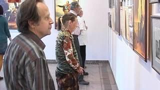 Экспозиция об истории лейб-гвардии Драгунского полка